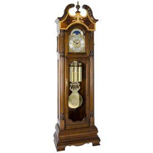 Grandfather & Floor Clocks