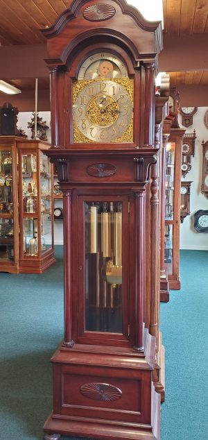 Antique and Vintage Clocks